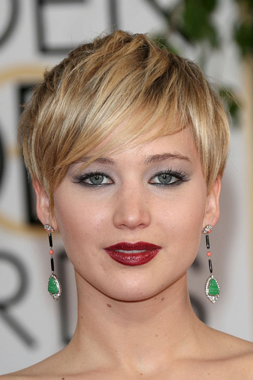 The Pixie Cut Is Taking Off – top knotch blogg